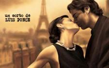 «El atardecer sobre París»