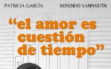 """""""El amor es cuestión de tiempo"""""""